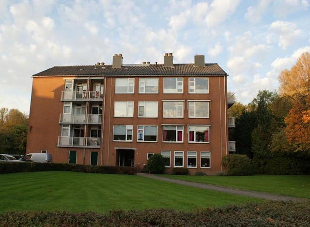 Valeriushof, Amersfoort