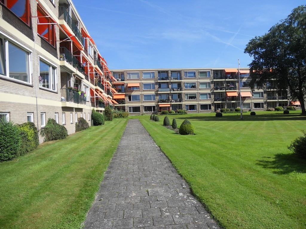 Frederik van Eedenlaan, Hilversum