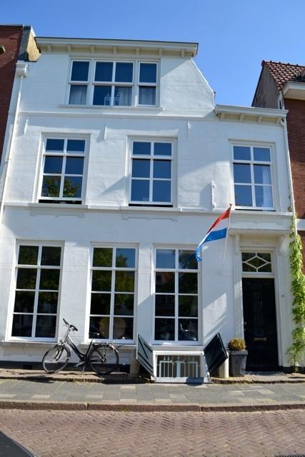 Zuidzijde Haven, Bergen Op Zoom