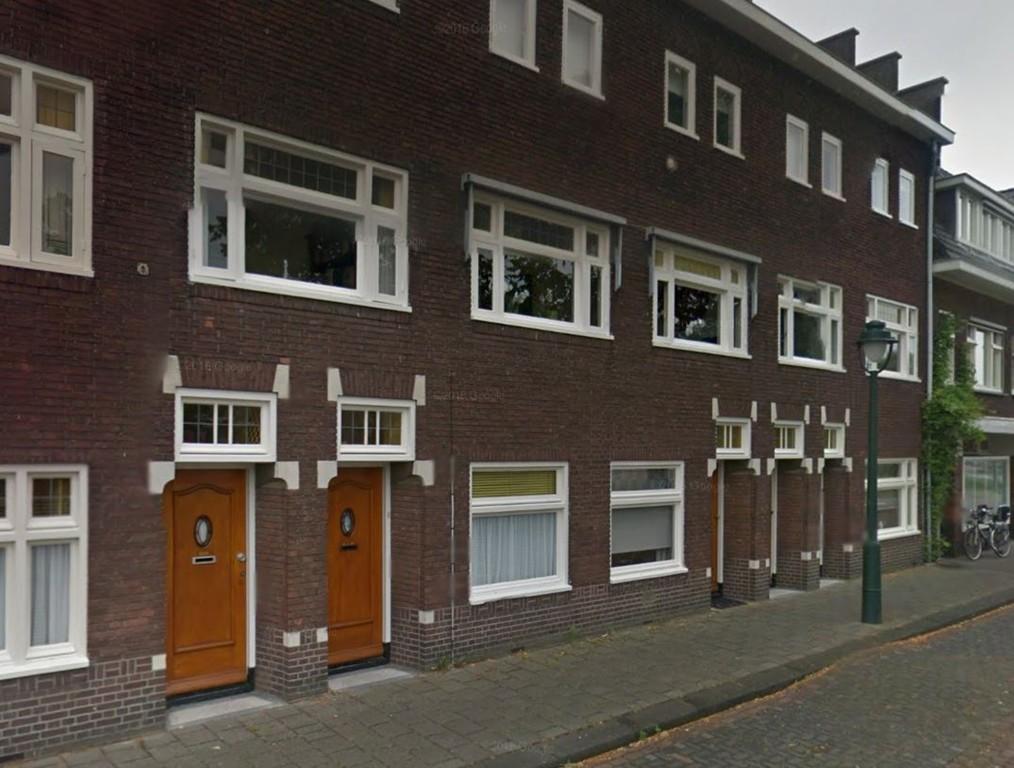 Orthenseweg, 's-Hertogenbosch
