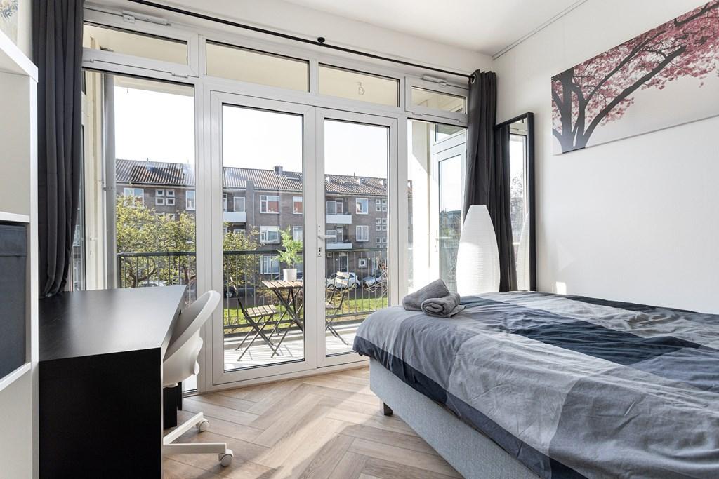Louis Chrispijnstraat, Amsterdam