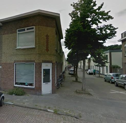 Vestingstraat, Breda
