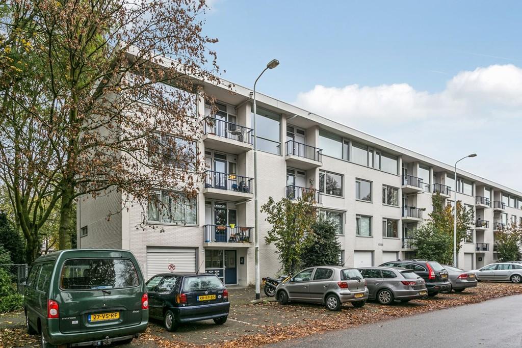 Appartement huren aan de Pisanostraat in Eindhoven
