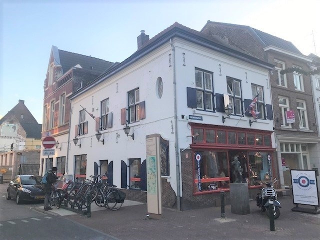 Munsterstraat