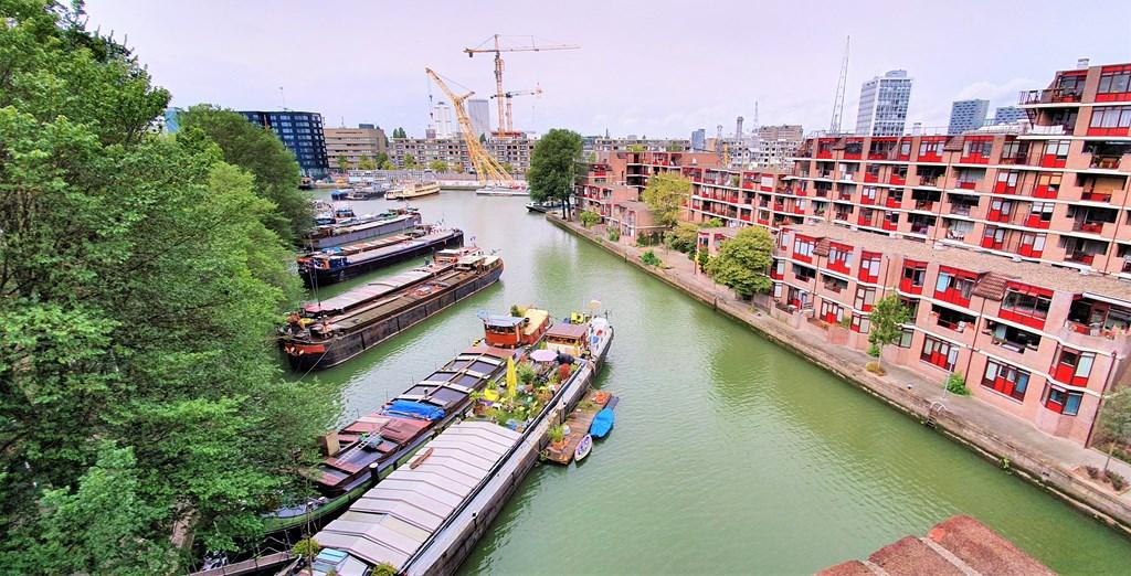 Glashaven, Rotterdam