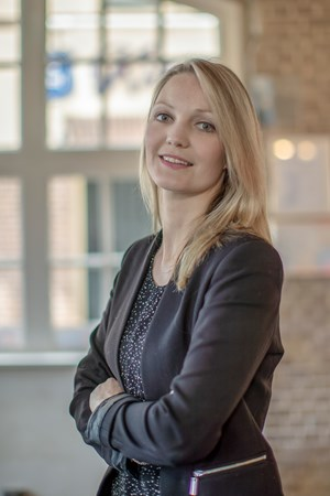 Nikki Jansen