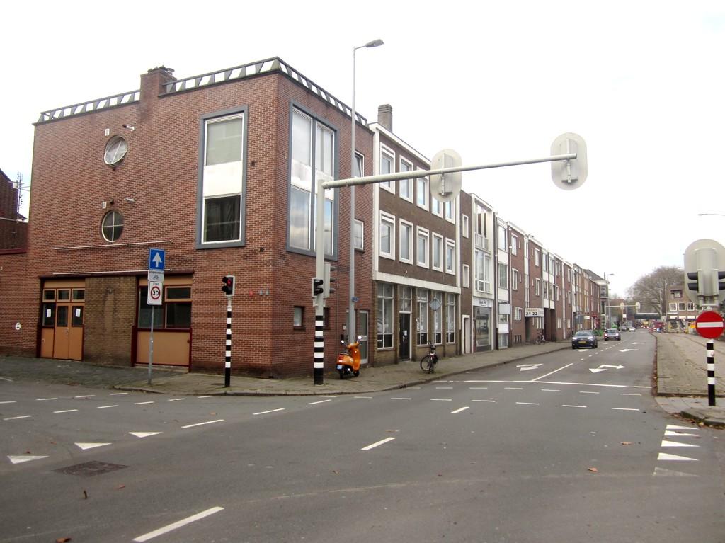Trans, Arnhem
