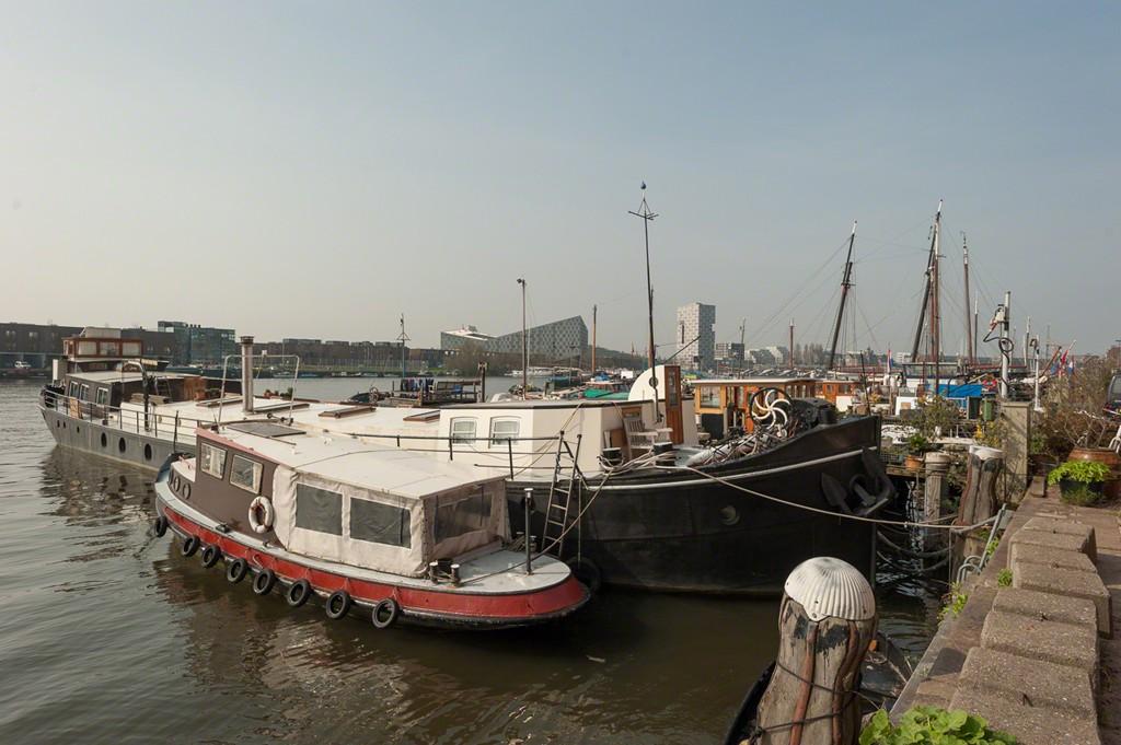 Venetihof, Amsterdam