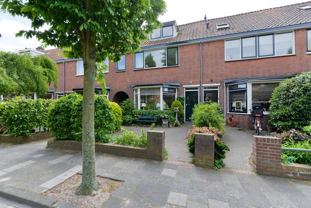 Van Kempenstraat