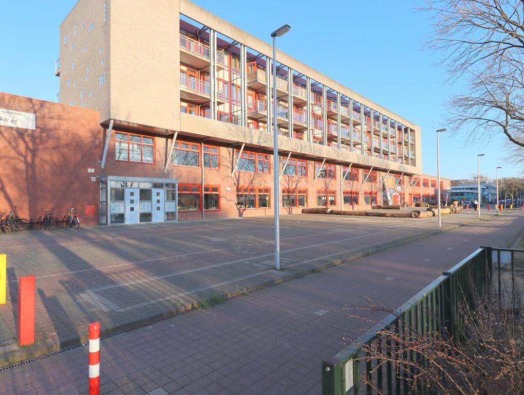 Trumanlaan, Utrecht