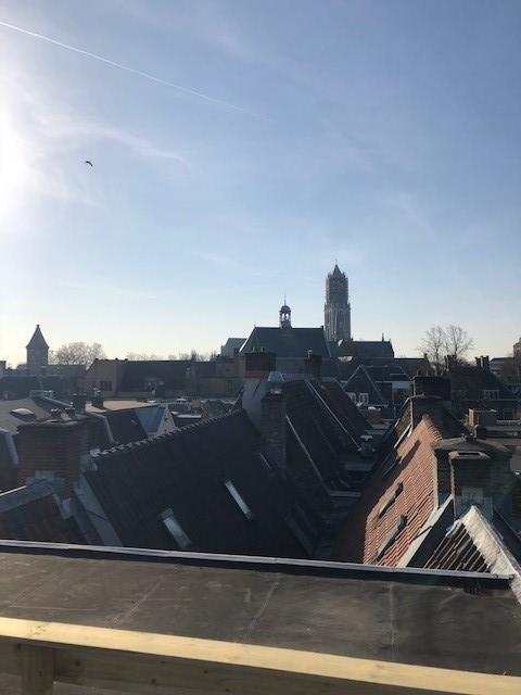 Boothstraat, Utrecht