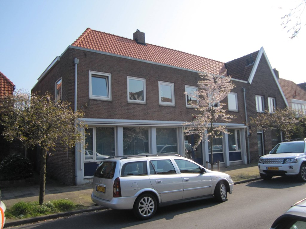Prins Alexanderstraat, Zwolle