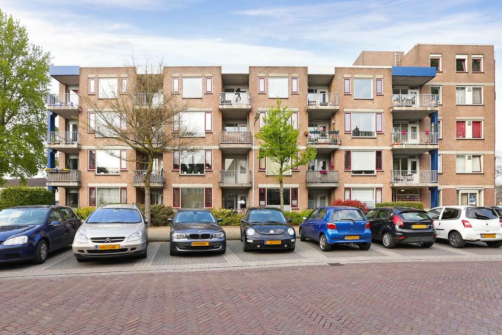 Akeleistraat, 's-Hertogenbosch