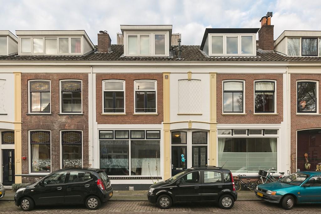 Poortstraat, Utrecht
