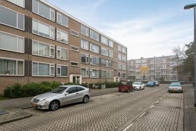 Quadenoord, Rotterdam