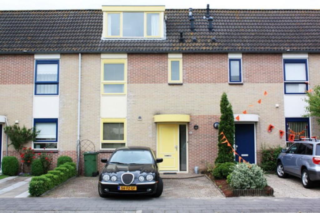 Ko Donckerlaan, Amstelveen