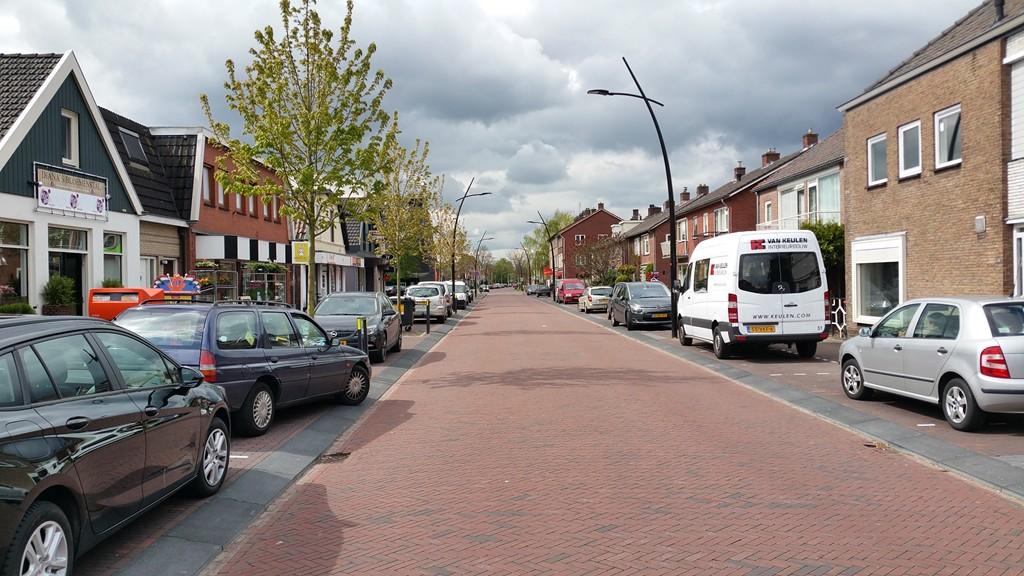 Industriestraat, Hengelo