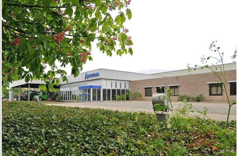 Horsterweg, Sevenum