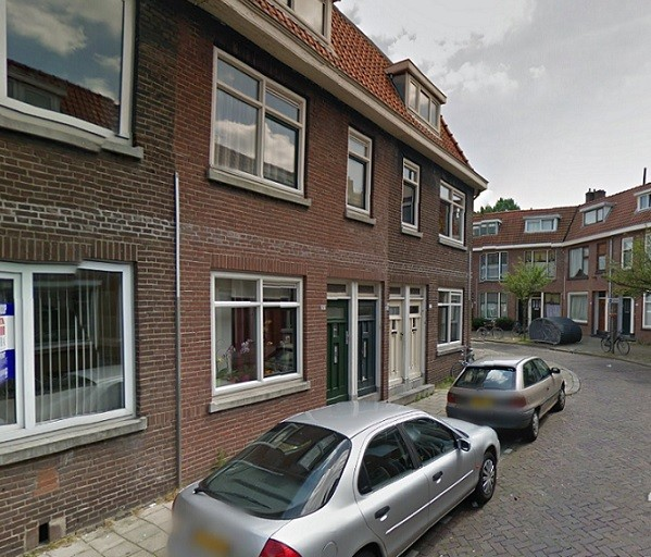Boylestraat