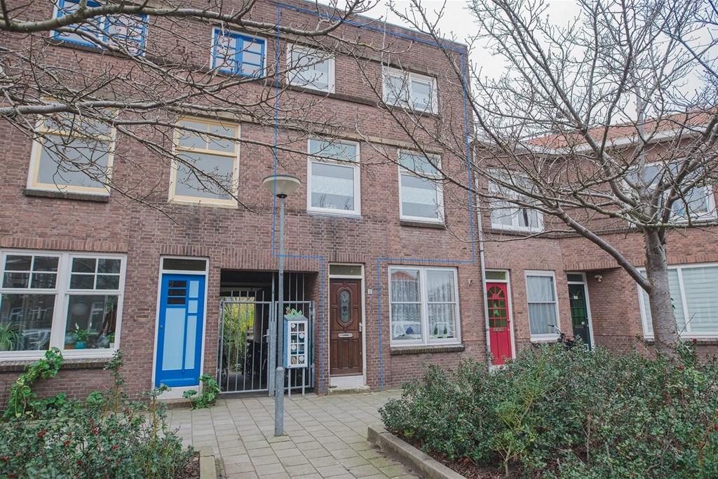 Hooftstraat, Dordrecht