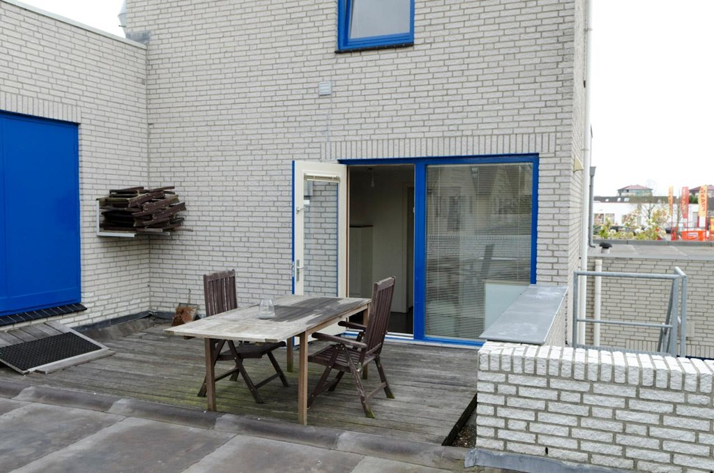 Korvetstraat, 's-Hertogenbosch