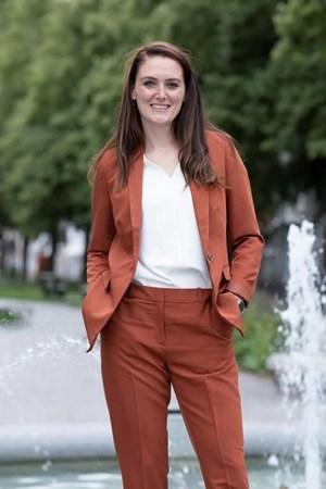 Michelle Bijkerk