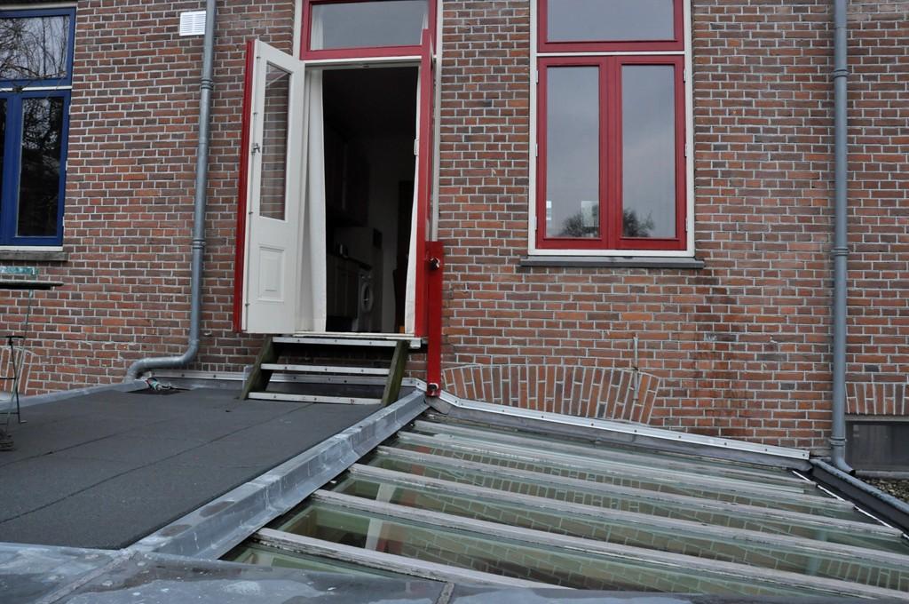 Kievitdwarsstraat, Utrecht