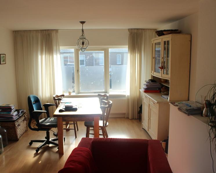 Appartement huren aan de Petrus Loosjesstraat in Tilburg