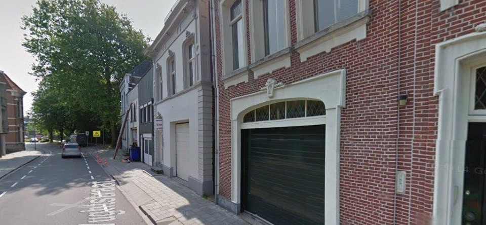 Vughtstraat, Roosendaal