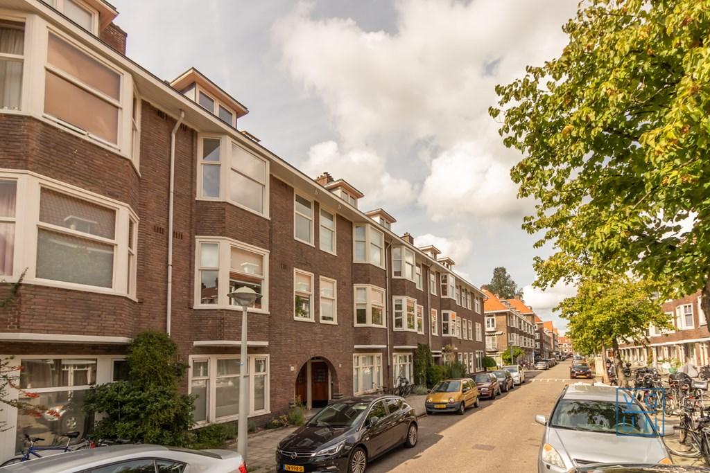 Woestduinstraat, Amsterdam