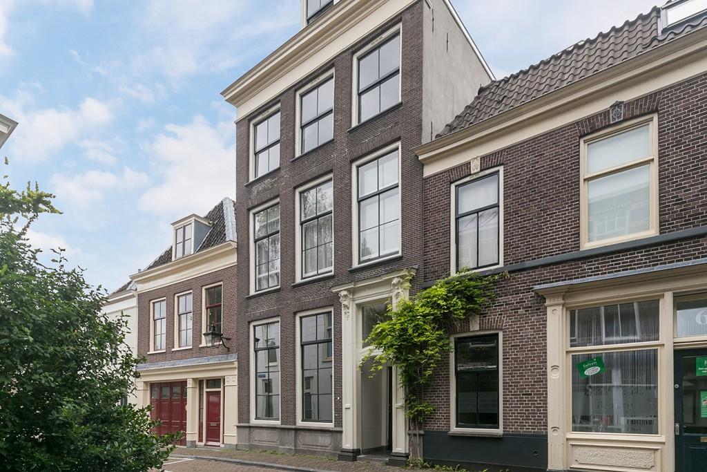 Bemuurde Weerd Oostzijde, Utrecht