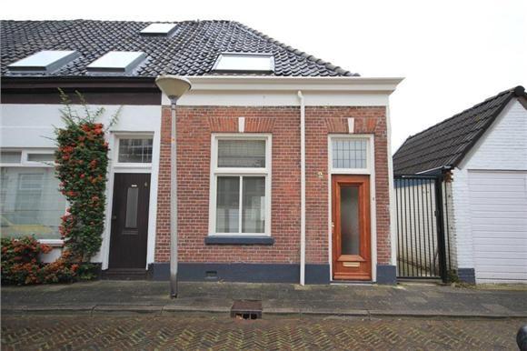 Eerste Weidjesstraat, Zwolle