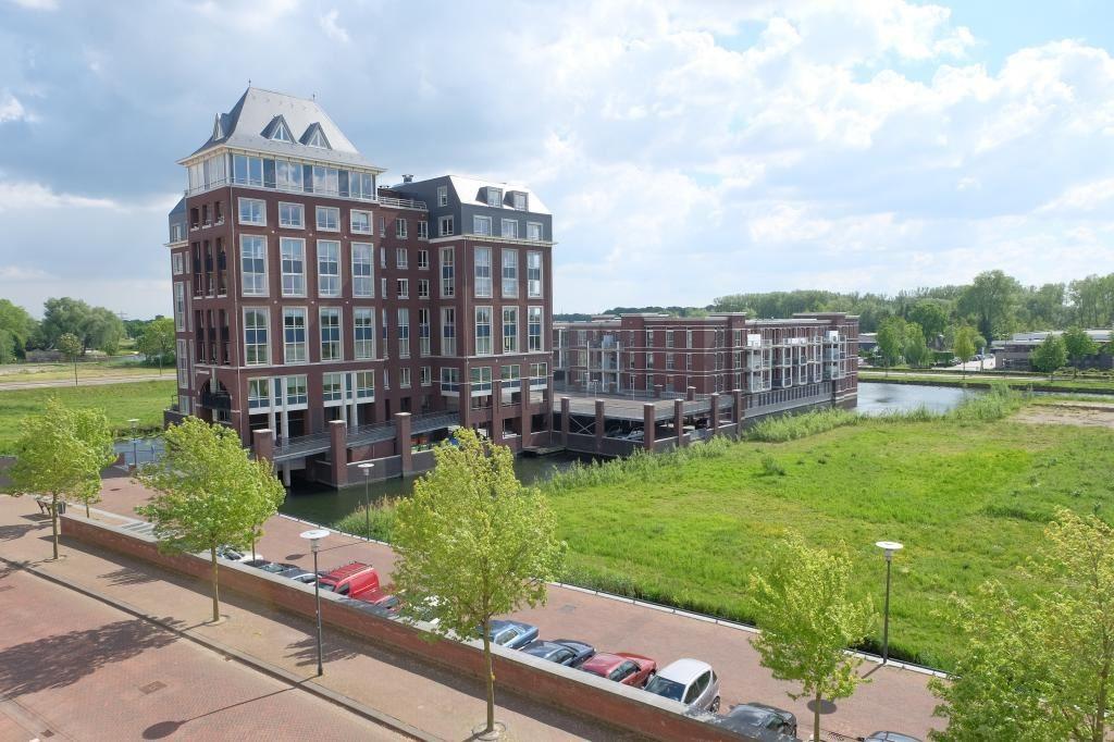 Kanaalboulevard, Helmond
