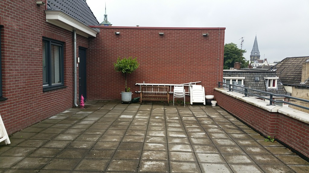 De Klomp, Enschede