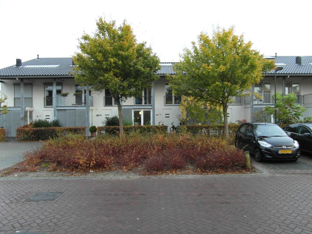 Marathonstraat, Hoofddorp