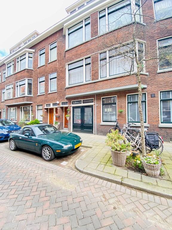 Groen Van Prinstererstraat