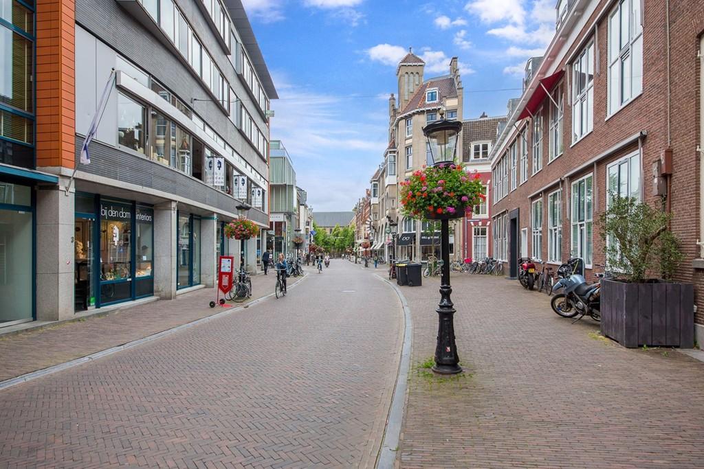 Achter Sint Pieter, Utrecht