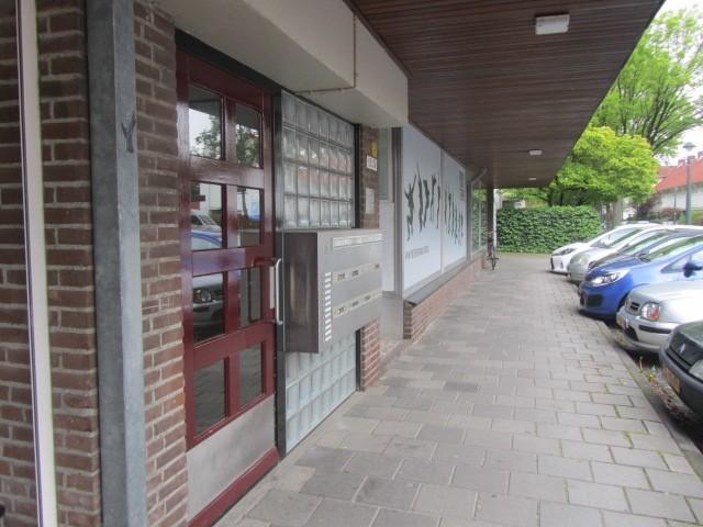 1e Wilakkersstraat, Eindhoven