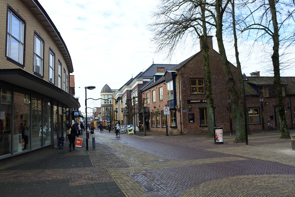 Kerkstraat, Putten