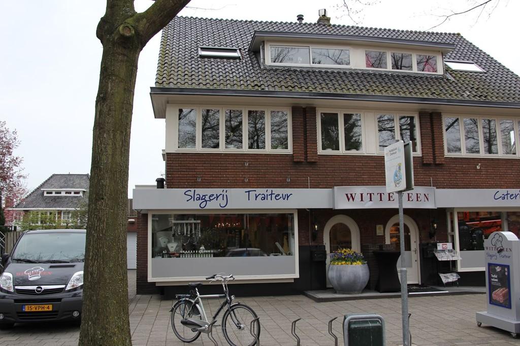 Laan van Cattenbroeck
