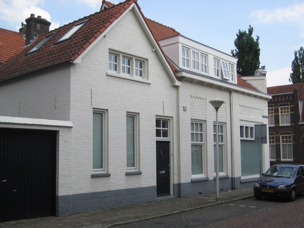 St Rochusstraat, Eindhoven