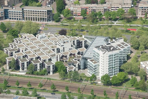HouseHunting Stedendriehoek: Apeldoorn, Deventer en Zutphen