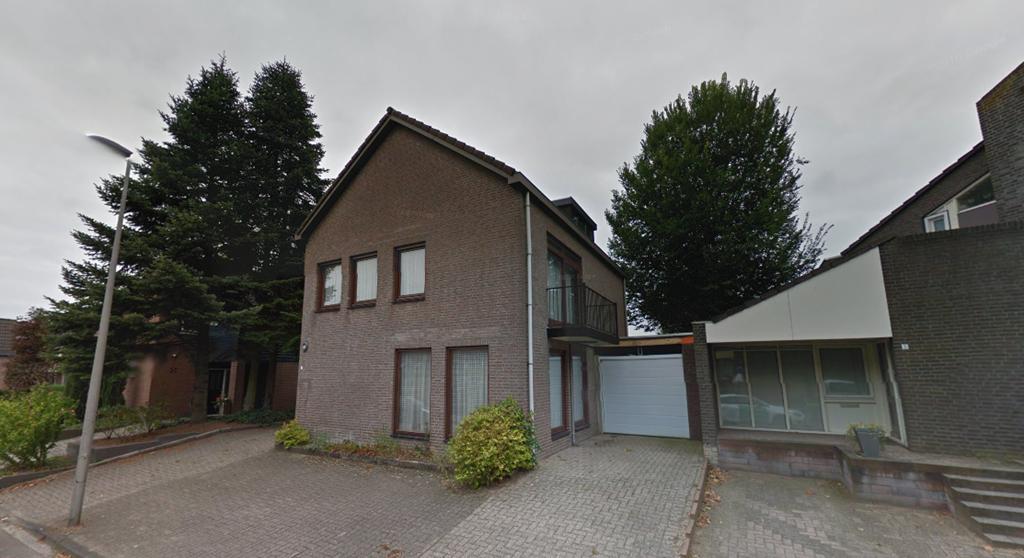 Kesselcamp, Asten