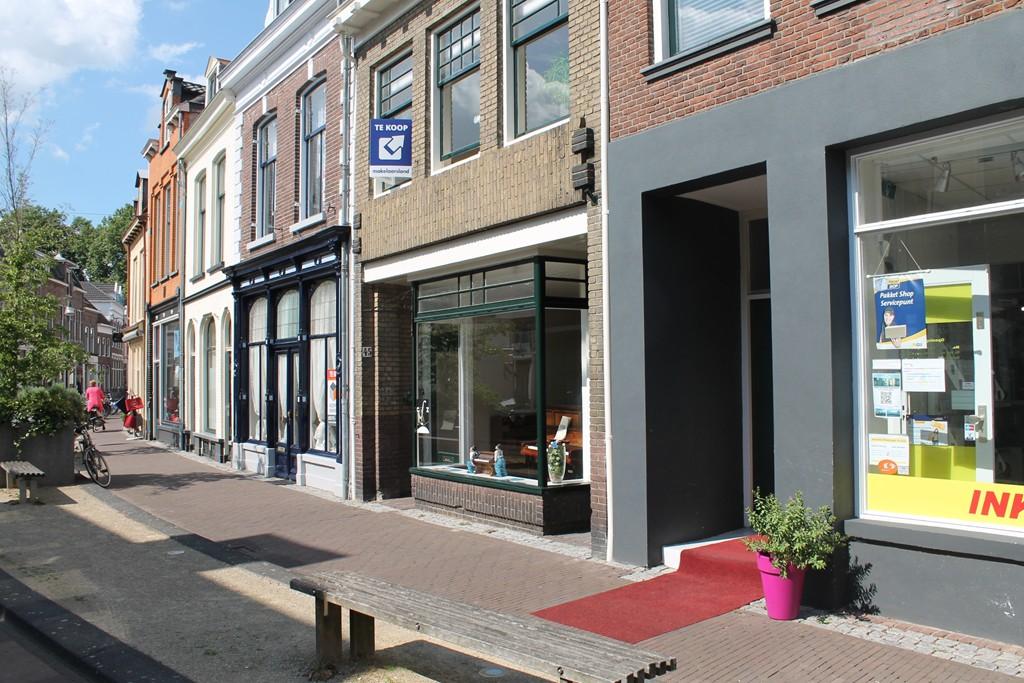 Spittaalstraat, Zutphen
