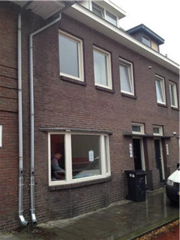 Ruys de Beerenbroucklaan, Heerlen
