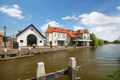 Bruggemeestersstraat 10 Nieuwerbrug aan den Rijn