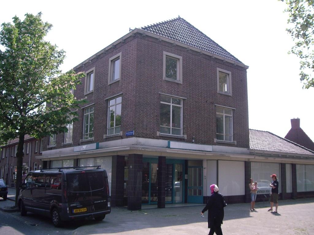 Appartement huren aan de Reinkenstraat in Eindhoven