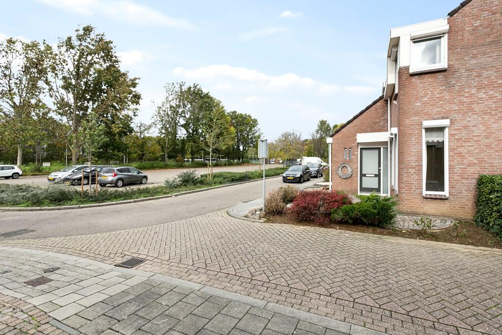 Burg. van Laarstraat