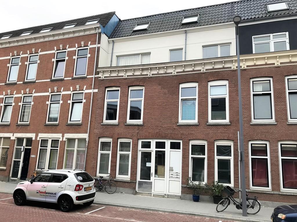 Bloklandstraat, Rotterdam