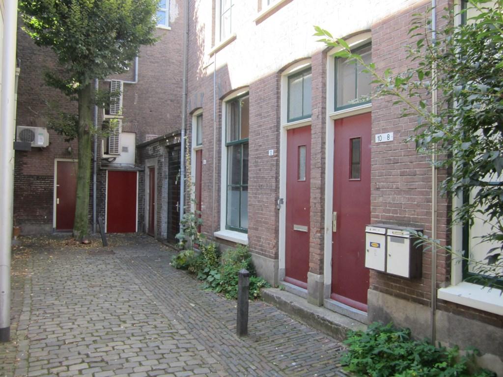 Vissteeg, Arnhem